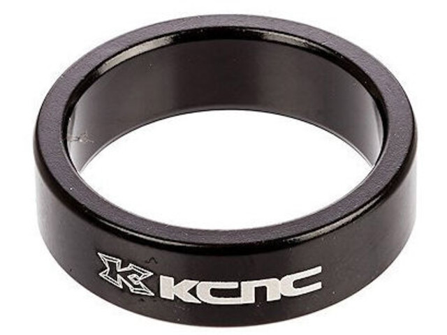 "KCNC Headset Spacer 1 1/8"" 14mm, black"